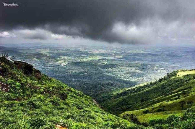 Chikmagalur,India | 1,000,000 Places