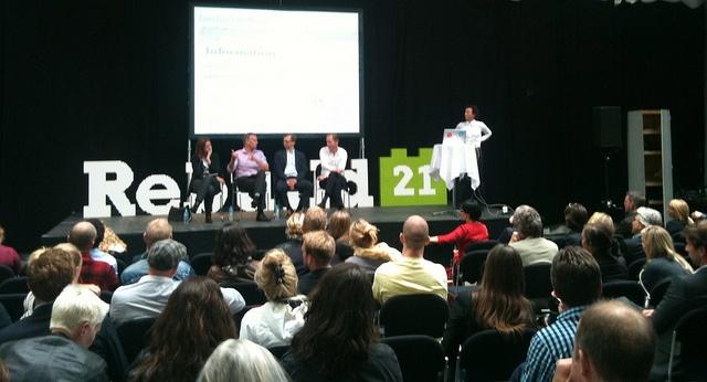 Rebuild21 Constructive Media Panel