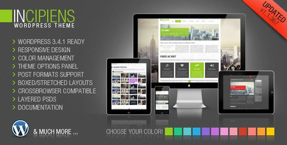 Discount Deals Incipiens Responsive Portfolio Wordpress Themeonline after you search a lot for where to buy