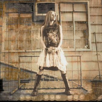 Avril Lavigne - Under My Skin Photos