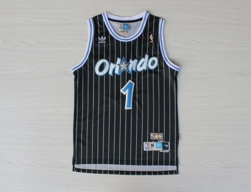 ... Orlando Magic 1 Black Jersey Wholeasale quality replicas NBA (Basketball)  jerseys site httpwww. 44 Authentic Jason Williams ... bd3ccc01c