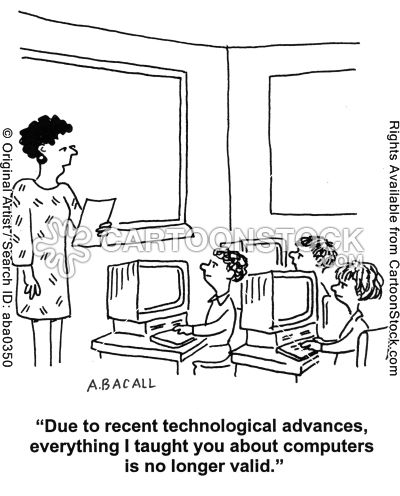 Integrating technology into the classroom is an absolute must for students today.