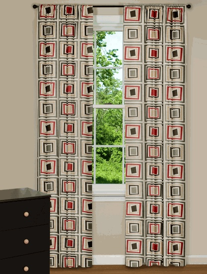 Donu0027t Be Square Curtains