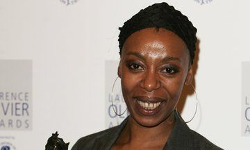 Black Actress Noma Dumezweni To Play Hermione In Harry Potter Stage Adaptation