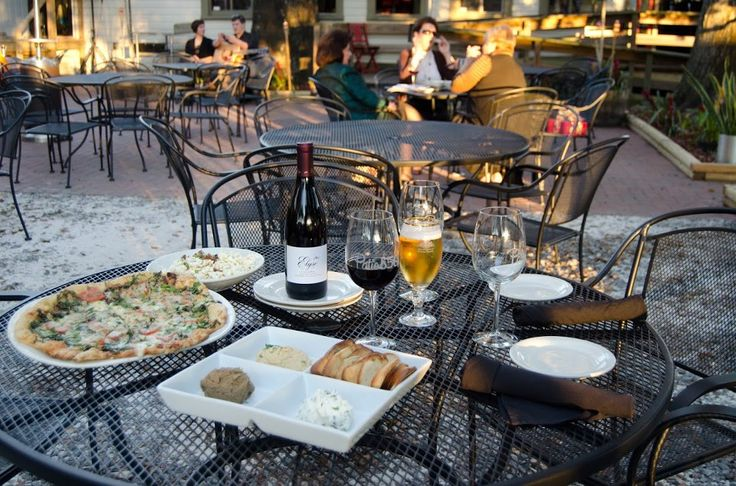 Patio850 - wine and beer