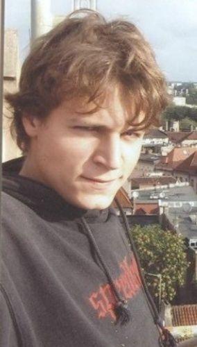 #zaginiony Marcin Woźniak