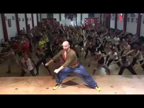 Hold Yuh (Gyptian Remix) * Coreography by Ricardo Rodrigues * Zumba Fitness - YouTube