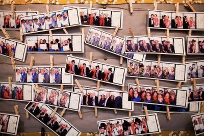 love the idea of having a photobooth at my wedding!