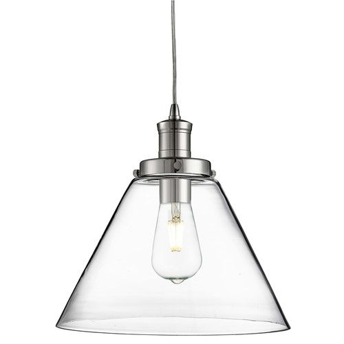 Found it at Wayfair.co.uk - 1 Light Mini Pendant