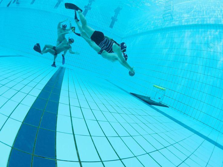 Underwater Rugby #underwaterrugby #fatuwr #panpacificcup