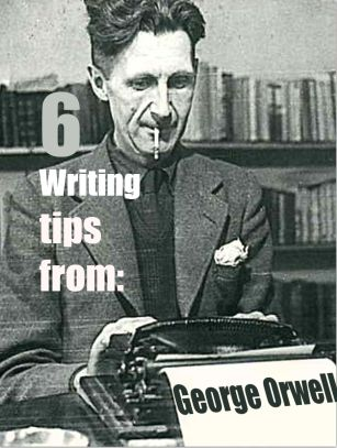 Essay about george orwell writing style