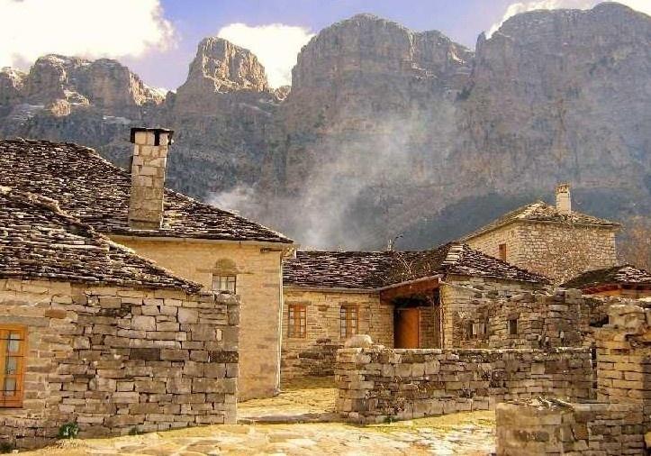 TRAVEL'IN GREECE   Papigo, Zagorochoria, #Epirus, #Greece