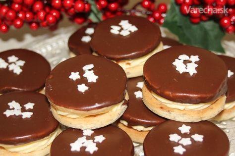 Na Vianoce u nás nemôžu chýbať:))