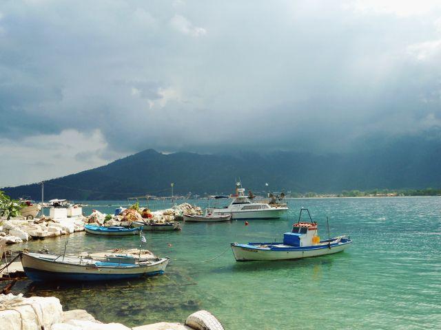 Thassos: Vacanta a la grec! #destinationany #anywheretraveler