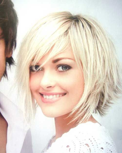 short hair styles for women over 40 40 Cute Short Haircuts 2013