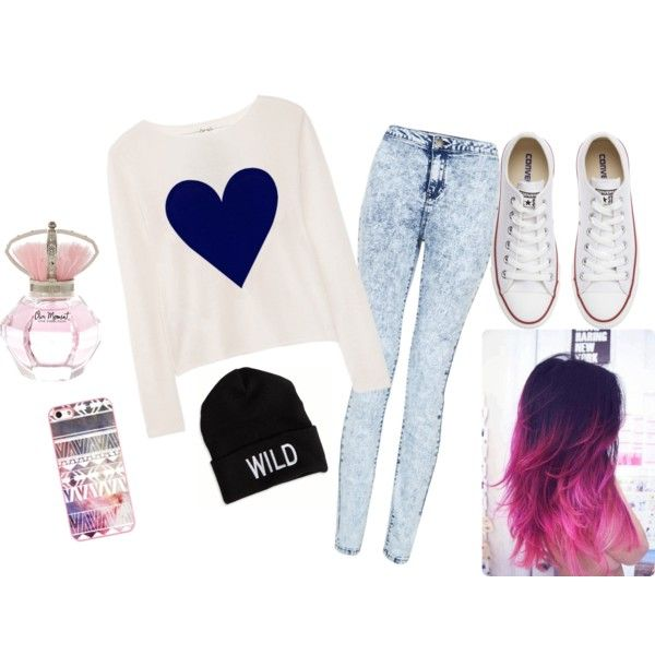 """Simple Style"" by alexanutella on Polyvore"