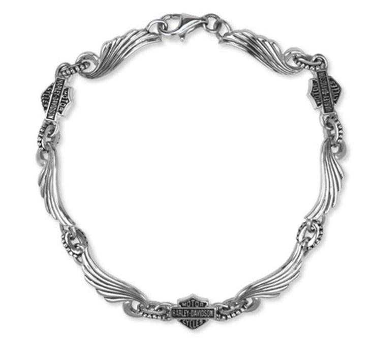harley-davidson-925-silver-little-wing-womens-bracelet-hdb0248