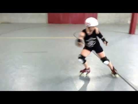 Lane Closing - Sarah Hipel // Skills
