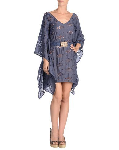 ¡Cómpralo ya!. GUESS BEACHWEAR Vestido de playa mujer. GUESS BEACHWEAR Vestido de playa mujer , vestidoinformal, casual, informales, informal, day, kleidcasual, vestidoinformal, robeinformelle, vestitoinformale, día. Vestido informal  de mujer color azul oscuro de GUESS BEACHWEAR.