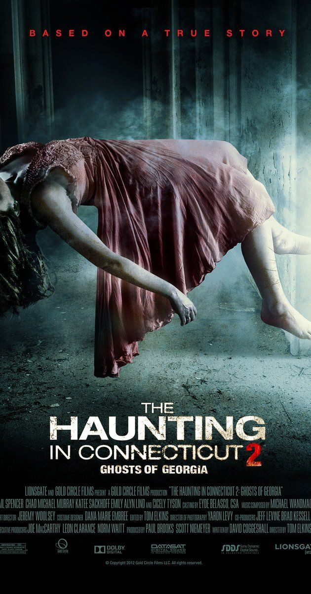 The Haunting in Connecticut 2: Ghosts of Georgia (2013) - IMDb