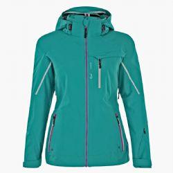 DARE2B Womens EXHILERATE BLUE SKI Jacket, Sizes 20-30 UK