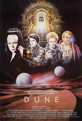 Dune (1984 Film) - Dune (film) - Wikipedia