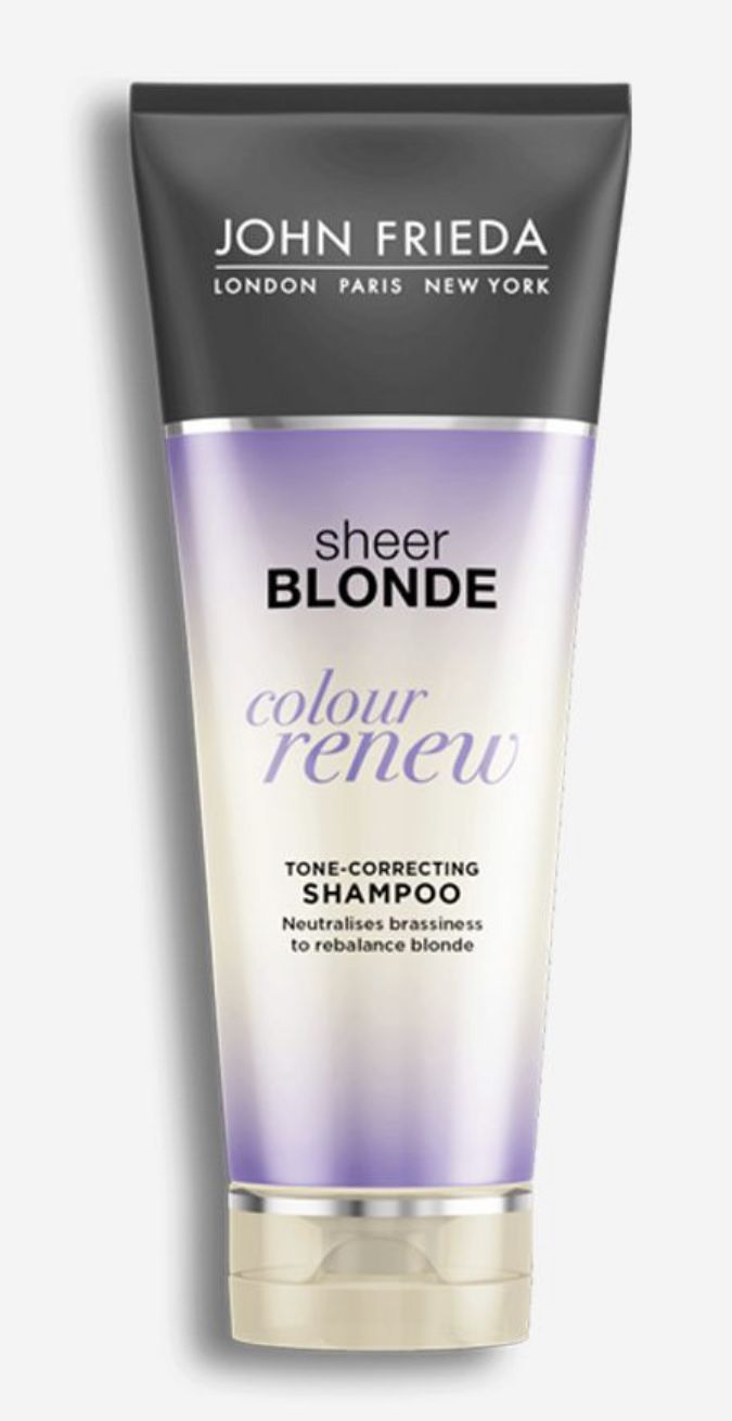 Pin By Lueanne Martin On Hair Products Purple Shampoo Shampoo Purple Shampoo For Blondes