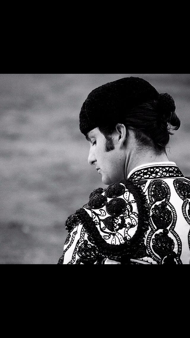 Morante, el arte no tiene miedo, toros y toreros