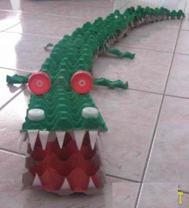 25 Best Ideas About Crocodile Craft On Pinterest