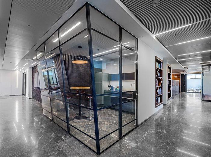 Amit Pollak Matalon & Co. Offices - Tel Aviv - Office Snapshots