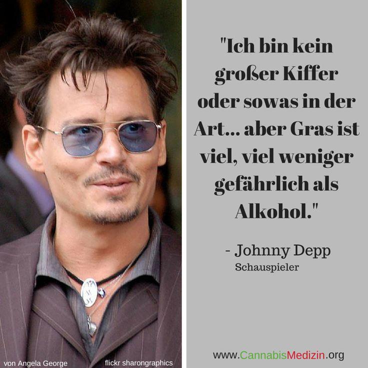 Johnny Depp Zitate Deutsch