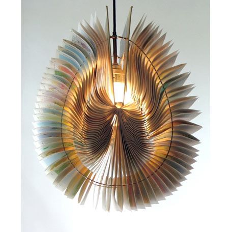 K.W: Upcycling as a creative idea for rubbish