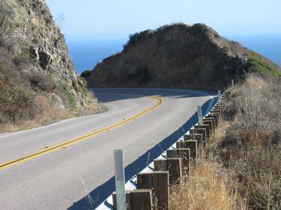 Hwy. 101 Attractions in California