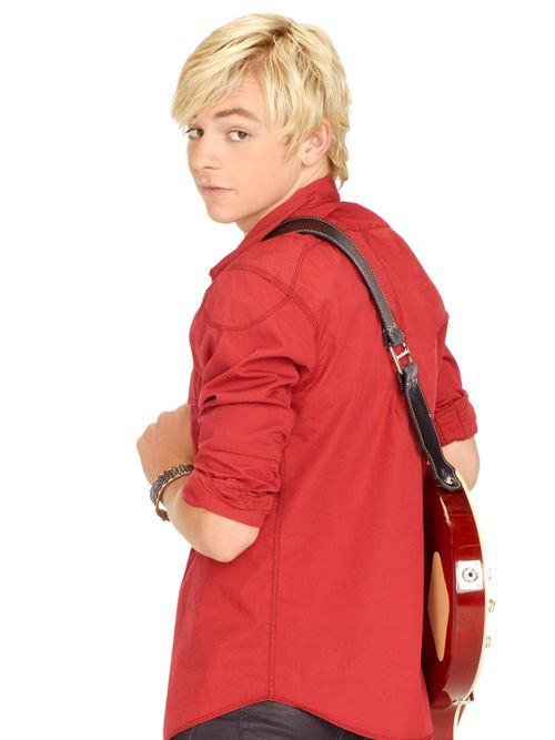Ross Lynch- Austin Moon in Austin & Ally