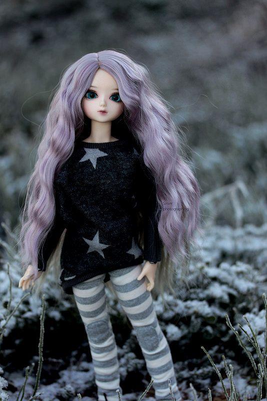Luna | by Siniirr