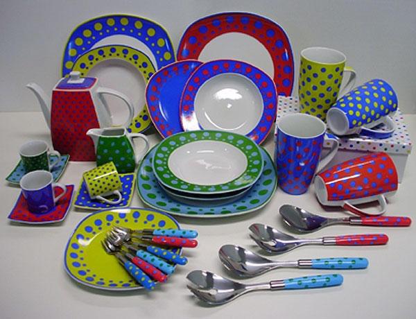 Vajilla_34: Tables, El Piset, La Xica, Decoration, Vajillas Mesas, Future House, Vajilla 34, Piset De