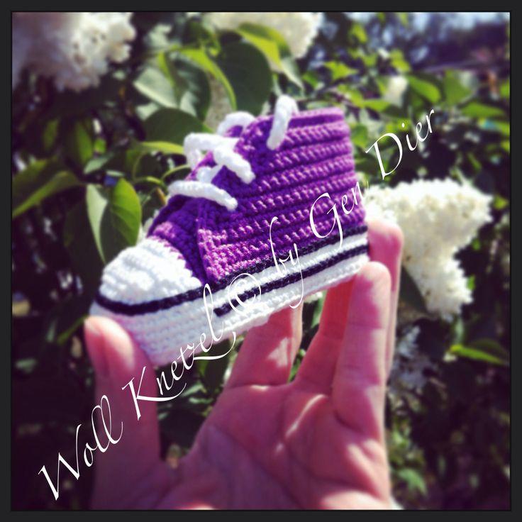 Baby Sneakers WK
