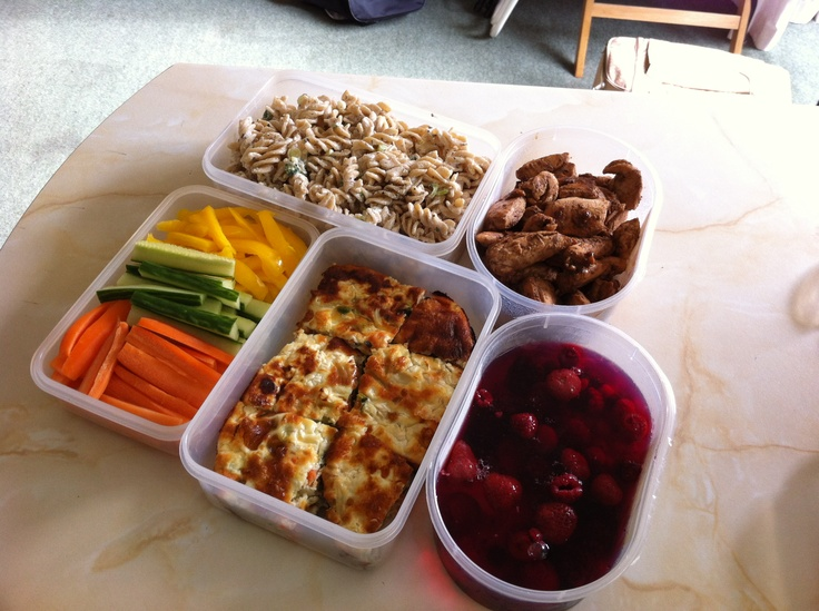 The 26 Best Images About Slimming World Lunch On Pinterest