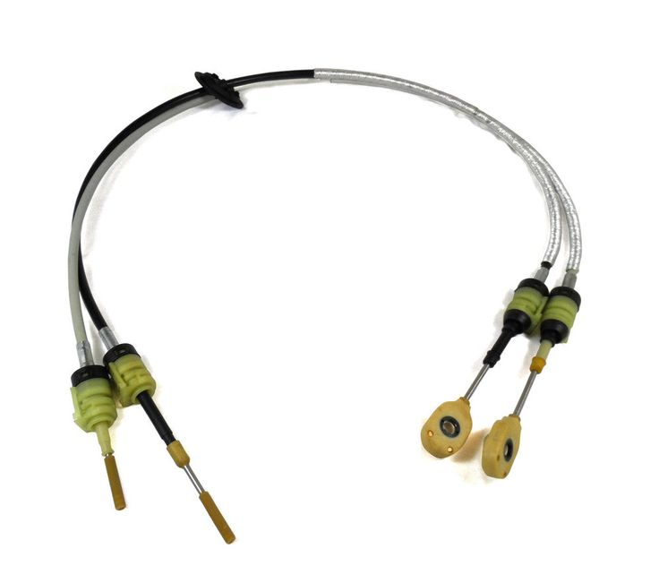 One New OEM Manual Transmission Control Shift Cable