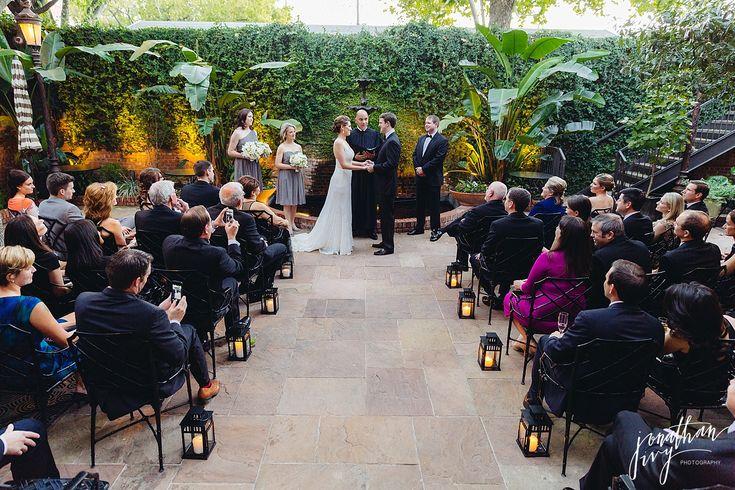 Brennan's of Houston Wedding – The Patton Wedding | Jonathan Ivy