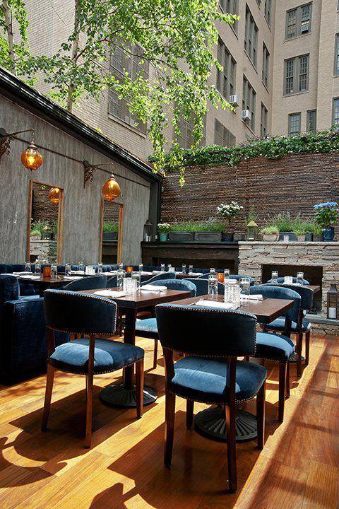 chelsea salinas ridiculously good tapas beautiful restaurant usa pinterest nyc. Black Bedroom Furniture Sets. Home Design Ideas