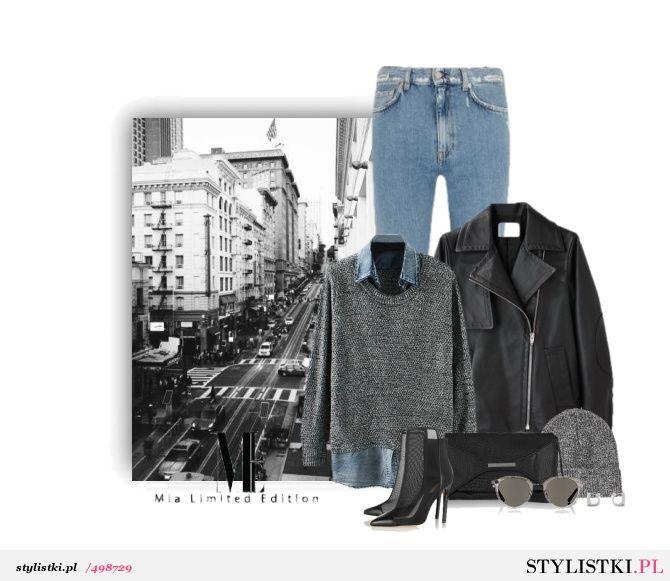 City style - Stylistki.pl
