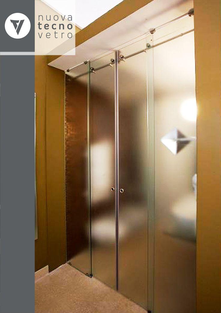 Nuova Tecnovetro Matera, Box doccia in vetro temperato