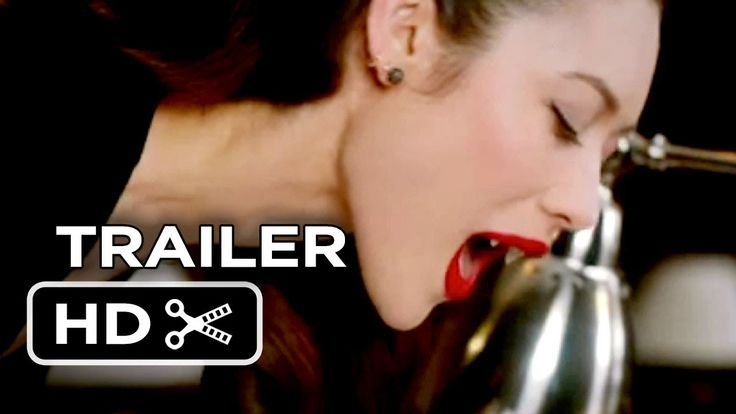 Vampire Academy Official Trailer #2 (2014) - Olga Kurylenko Movie HD #VampireAcademy