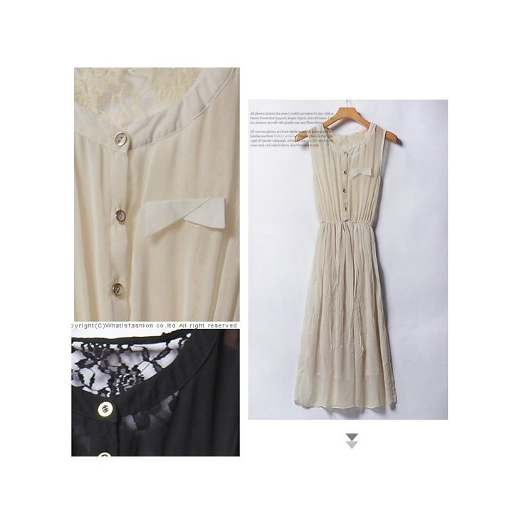 LD122 Apricot Maxi Dress Model  1060197 Condition  New  color: apricot material chiffon bust84 length108 waist56-90 260gr Retail price IDR166,000Reseller price IDR124,500Wholesaler price IDR10