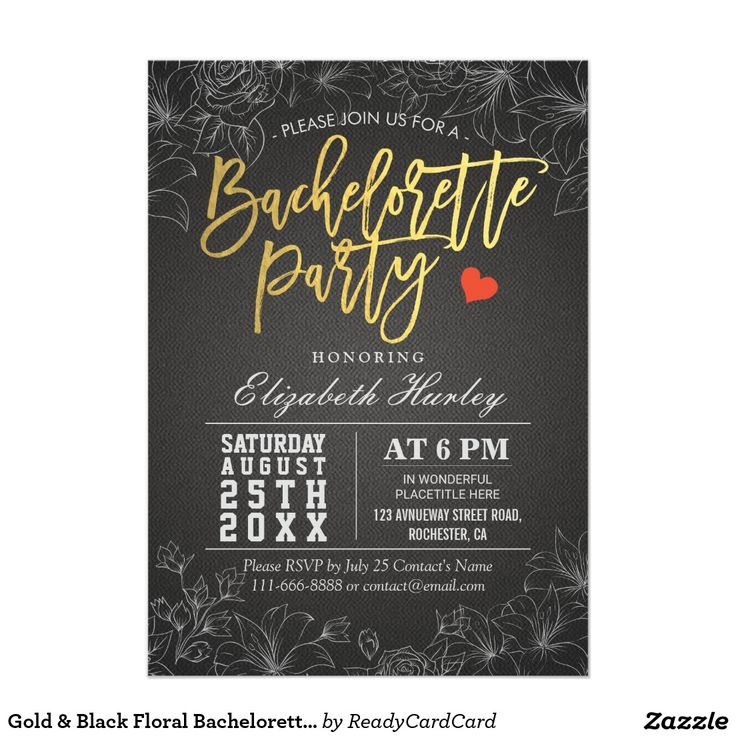 23 best Bachelor \/ Bachelorette Party Invitations and Gifts images - bachelorette invitation template