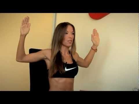 Ewa Chodakowska - Skalpel Nowy [CAŁY TRENING - 44 MINUTY] - YouTube