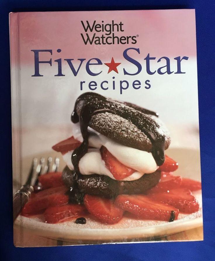 Five recipe star watcher weight