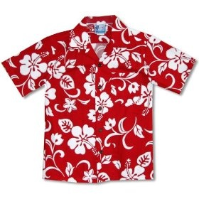 Hawiian shirts for kids