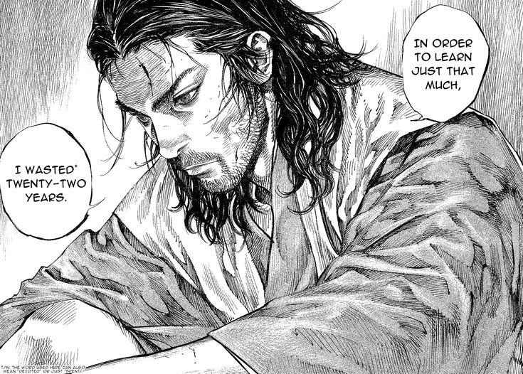 vagabond manga - Pesquisa Google